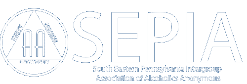 SEPIA: SouthEastern Pennsylvania Intergroup Association of Alcoholics Anonymous